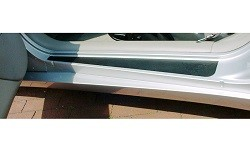 99-04 Door Sill Cleartastic® Protection