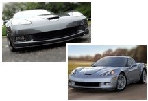 GS & Z06 Combo Kit#1-  Combines 2 kits. Better Price!
