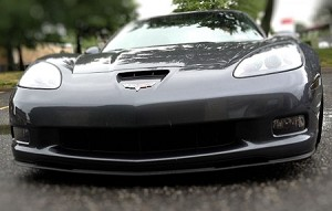 06-13 GS, 427, Z06 Front Nose Cleartastic® Paint Protection kit