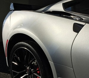 GS & Z06 Rocker , Brake Duct, Door & Fender Combo Kit